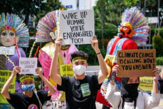 Enam Strategi Indonesia Mencapai Netral Karbon pada 2060