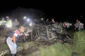 10 Kecelakaan KA Paling Tragis di Soloraya, Terparah Hilangkan 15 Nyawa