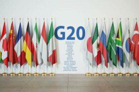 Presidensi G20 Mendorong Indonesia Fokus pada Pemulihan Ekonomi