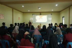 Himafisi ISI Surakarta Gelar Sosialisasi Pemberdayaan Desa