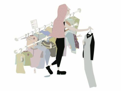Fesyen Berkelanjutan pada Era Kiwari adalah Keharusan