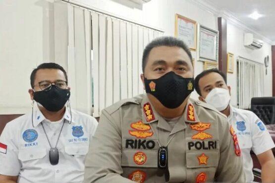 Keroyok Anggota TNI AU, Lima Orang di Medan Ditangkap