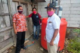 Desa Banyurip Juga Punya Program Masak Lontong Pakai Tlethong, Mantap!