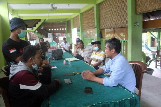 Diduga ada Pungli dalam PTSL di Desa Kecik Sragen, Kades Membantah
