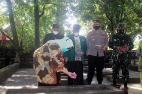 Bupati Sragen: Dana Abadi Pesantren Jadi Kado Terindah di Hari Santri