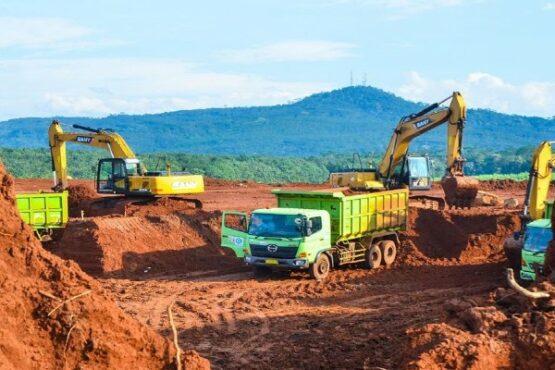 Kawasan Industri Batang Bencana untuk Warga Lokal?