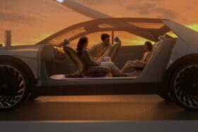 Hyundai Kona dan IONIQ Electric, Mobil Ramah Lingkungan yang Kaya Fitur