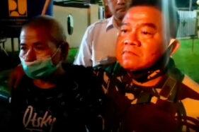 Buntut Surati Kapolri, Brigjen TNI Junior Tumilaar Akhirnya Dicopot