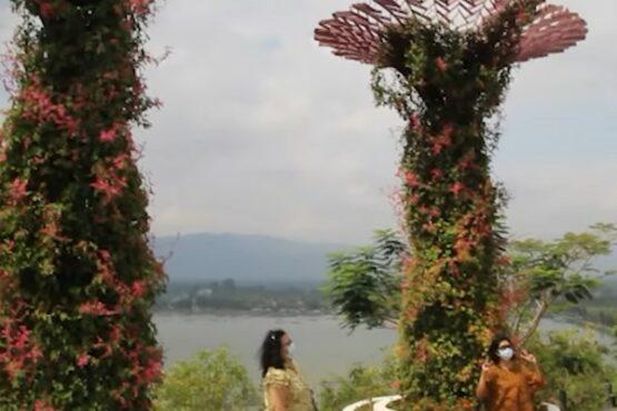 Disuntik Dana Rp400 Juta, Begini Jadinya Wisata Bukit Sidoguro Klaten
