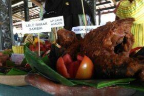 Caos Dhahar, Makanan Khas Demak Favorit Sunan Kalijaga