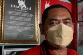 "VIDEO: Pernyataan Lengkap FX Rudy Tanggapi Istilah ""Kader Celeng"""