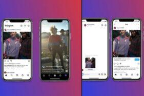 Halo Kreator Konten, Instagram Desktop Bisa Unggah Feed & Reels Lho