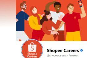 Shopee Buka Kantor di Solo, Cek Cara Daftar Kerja di Shopee