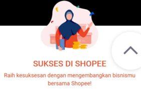 Tiga Jurus Jitu Naikkan Rating Akun Jualan di Shopee