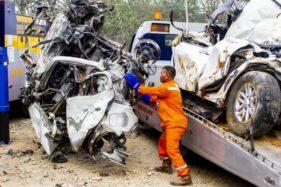 Menguak Misteri Deretan Kecelakaan Maut di Km 91 Tol Cipularang