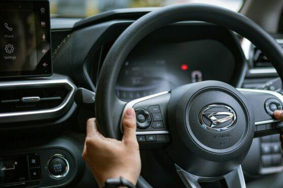 Daihatsu Beri Tips Aman Bermanuver Bareng GT Radial
