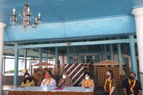 Hari Batik Nasional: Untuk Kali Pertama Keraton Solo Ikut Kolaborasi