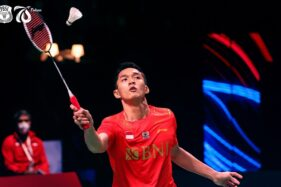 Main Sore Ini, Berikut 6 Wakil Indonesia di Perempatfinal Denmark Open