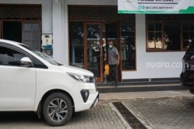 KPK Geledah Kantor Bupati Banjarnegara, Terkait Kasus Korupsi?