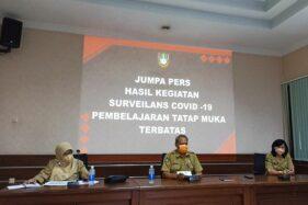 Klaster PTM Solo Berkembang ke 5 SD, 47 Warga Sekolah Positif Covid-19