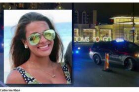 Misteri Wanita Muda Meninggal Setelah Keluar dari Mobil Lamborghini