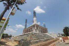 JK Sebut 75% Suara Masjid di Indonesia Jelek