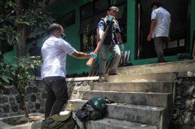 Mahasiswa UNS Meninggal, Polisi Olah TKP dan Kumpulkan Keterangan Saksi