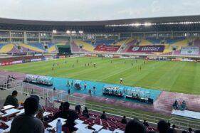 LIVE PSCS Cilacap vs Persis Solo: Laga Berakhir, Persis Menang 2-0