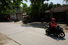 Ihwal Setoran di Balik Pemecatan Wagiman Jadi Pengelola Pasar Sekulak