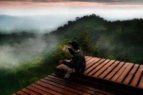 Bukit Cendana Rembang, Baru Buka Beberapa Bulan Langsung Hit