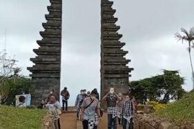Wisata Candi Cetho Sudah Dibuka, Catat Syarat Masuknya