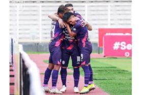 Momen RANS Cilegon FC Comeback Lawan Pesekat Tegal