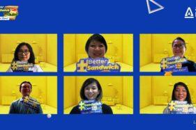 Astra Life Luncurkan Kampanye #BetterSandwichGen