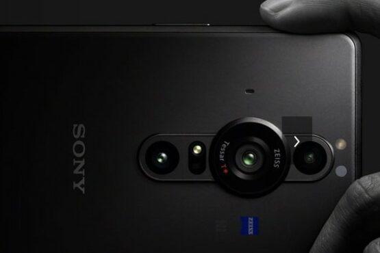 Smartphone Sadis, Sony Xperia Pro-I Seharga Rp25 Jutaan Dirilis