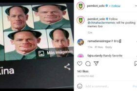 Terkonfirmasi, Akun Resmi Instagram Pemkot Solo Diretas!