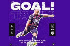 Klub Milik Raffi Ahmad Punya Pemain Berjuluk Zidane dari Maroko Loh!