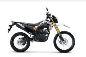 Motor Trail Honda CRF150L Ditawarkan Rp34 Jutaan, Cek Spesifikasinya