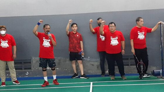 Soal Capres 2024, Rudy: PDIP Solo Tegak Lurus Instruksi Megawati!