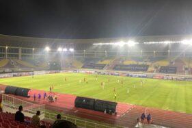 Liga 1 : Main 10 Pemain, Arema Taklukkan Persija Jakarta 1-0