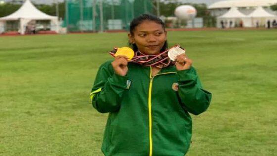 Atlet PON XX Papua Asal Madiun Kecewa, Janji Pemkot Madiun Tak Ditepati