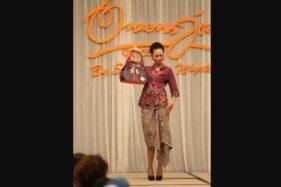 Selain Ciu, Bekonang Sukoharjo Juga Terkenal dengan Batik Khasnya Lho