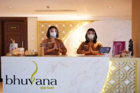 Manjakan Tamu, Hotel Best Western Solo Baru Tawarkan Bhuvana Spa Luxe