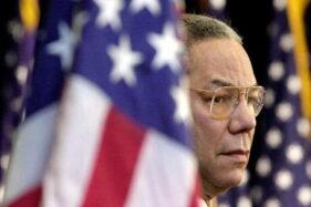 Meninggal karena Covid, Ini Rekam Jejak Mantan Menlu AS Colin Powell