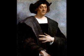 Sejarah Hari Ini : 12 Oktober 1492, Colombus Sampai ke Benua Amerika