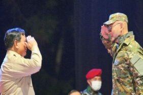 Partai Gerindra: Indonesia Stabil jika Prabowo Presiden