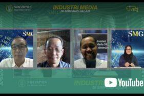 Diferensiasi Konten Kunci Hadapi Disrupsi Industri Media