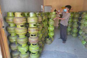 Rencana Penambahan Kuota Gas Melon Fakultatif di Wonogiri Batal
