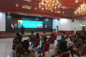 Pemkot Solo Dorong Forum Anak Surakarta Jadi Pelopor dan Pelapor Prokes