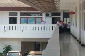 Detik-Detik Gempa Goyang Wonogiri, Warga Lari Sampai Jatuh Tersandung