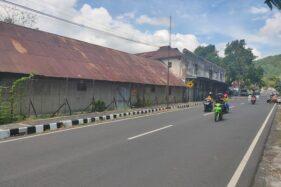 Asale Gudang Seng Giritirto Wonogiri, Dulu Pabrik Jamu